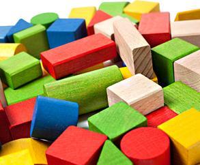 Съвети за закупуване на ръчно изработени дървени играчки