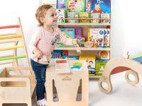 Какво даваме на децата си с дървените играчки на TUTU TOYS?