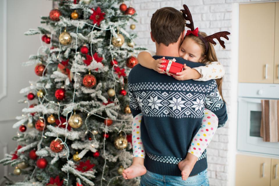Коледната притча на Хорхе Букай за най-важните подаръци, докосващи сърцата ни…